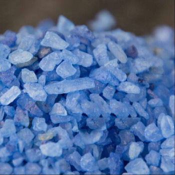 خرید و فروش سنگ نمک آبی سمنان
