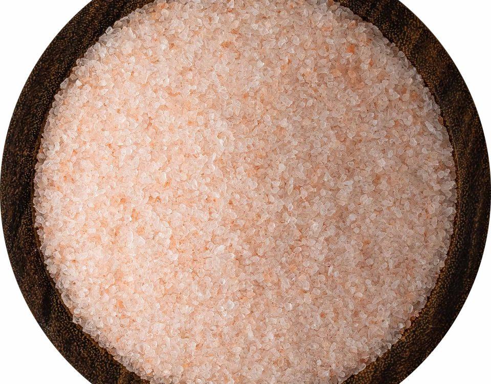 پخش نمک هیمالیا